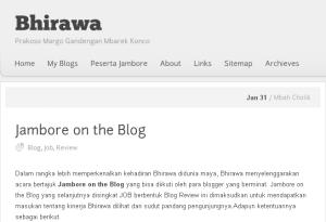 Bhirawa
