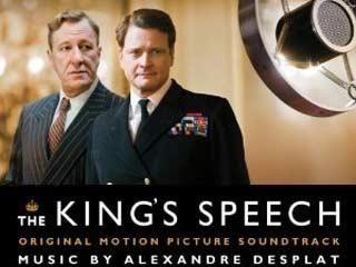 Film asal Inggris The King`s Speech meraih 12 nominasi