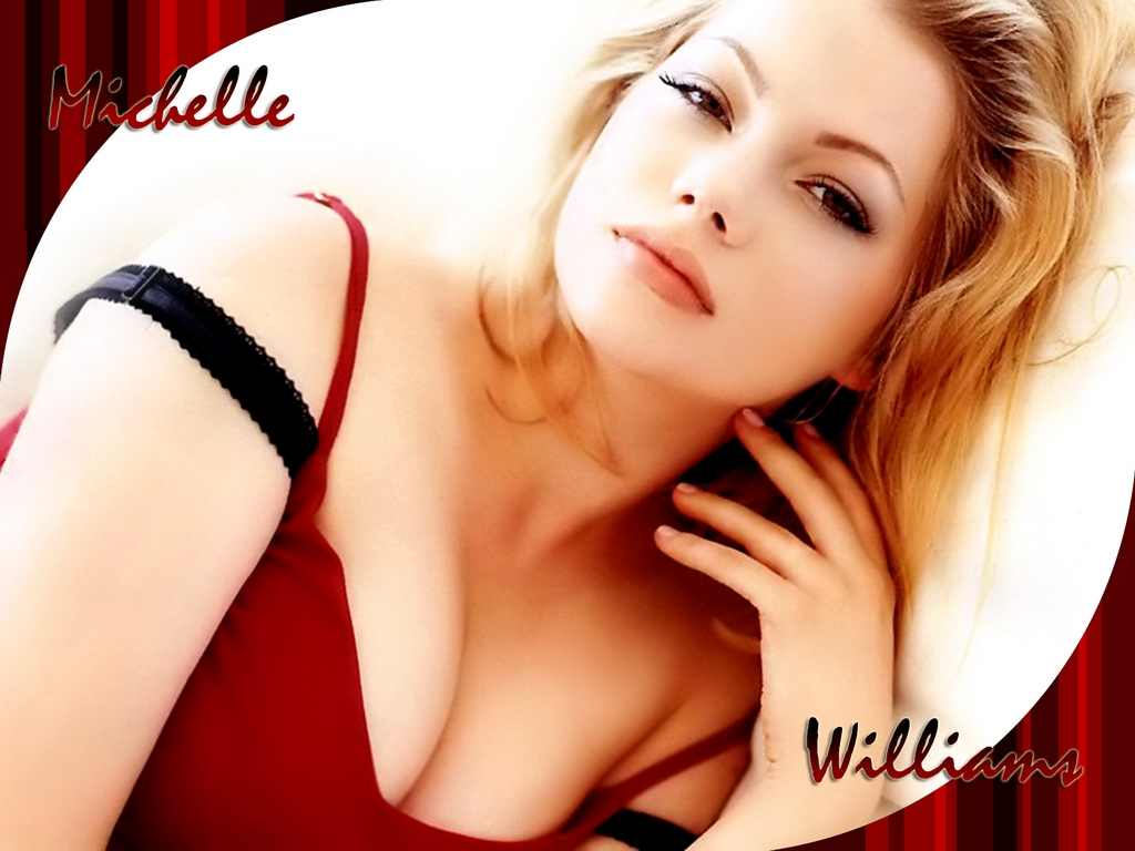 Michelle Williams sexy gallery