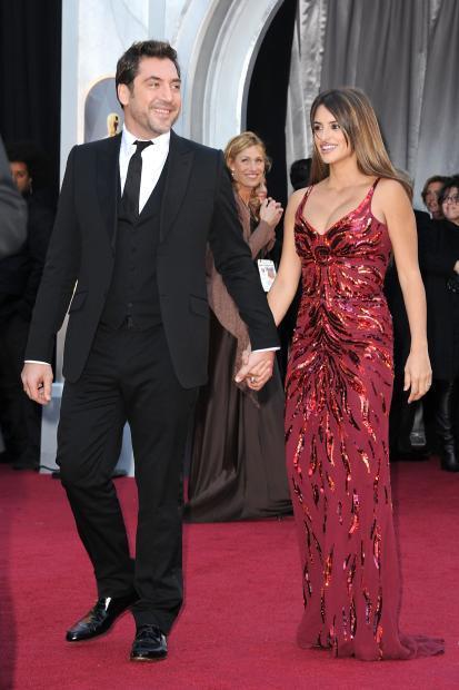 Javier Bardem - Penelope Cruz