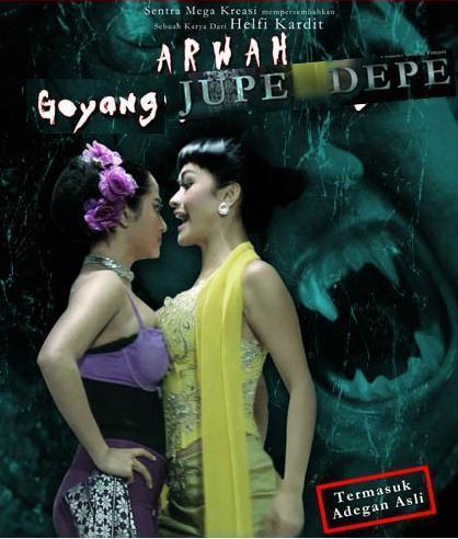 Arwah Goyang Jupe - Depe