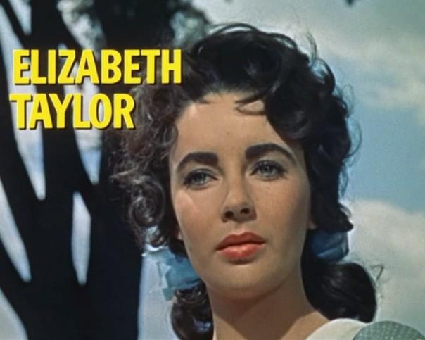 Elizabeth Taylor Meninggal Dunia