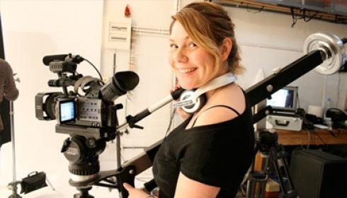 Anna Arrowsmith - Perempuan Pembuat Film Porno