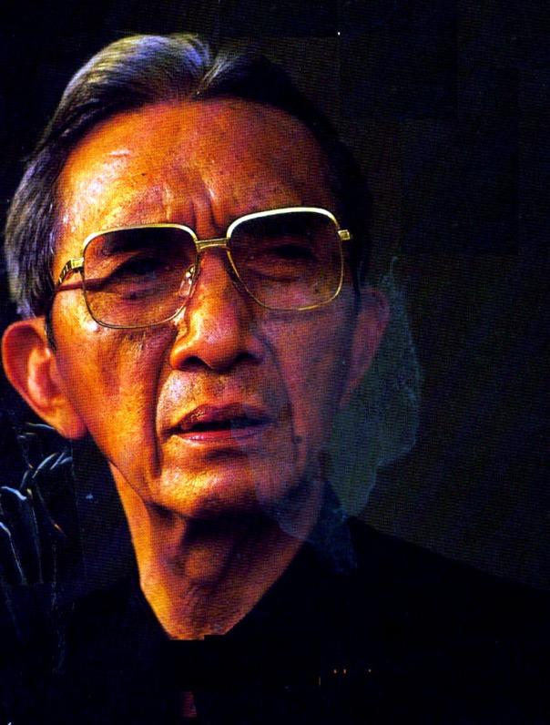 H. Rosihan Anwar (10 Mei 1922 – 14 April 2011)