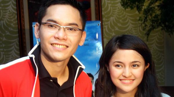 BEN KASYAFANI & MARSHANDA