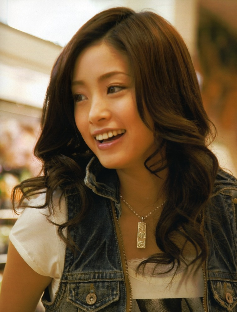 Foto 10 Wanita 'Terpanas' di Jepang (6/6)