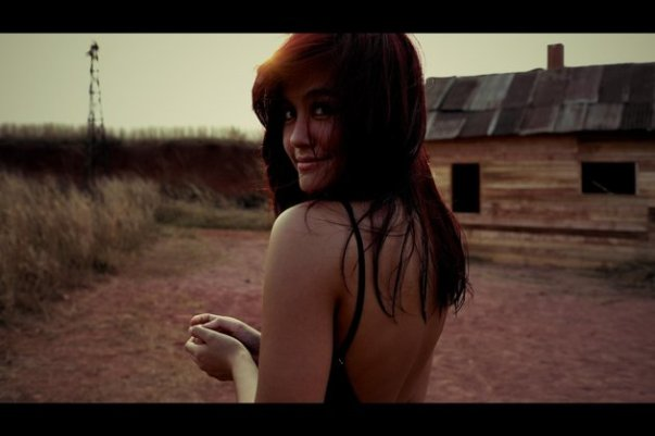 Video Klip Rindu Agnes Monica
