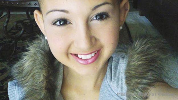 Talia Joy Castellano - Gadis Cantik Pejuang Kanker Kini Telah Pergi (1/5)
